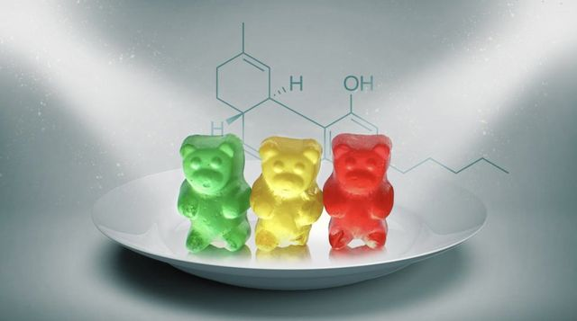 Buy CBD Oil Gummies & CBD Edibles