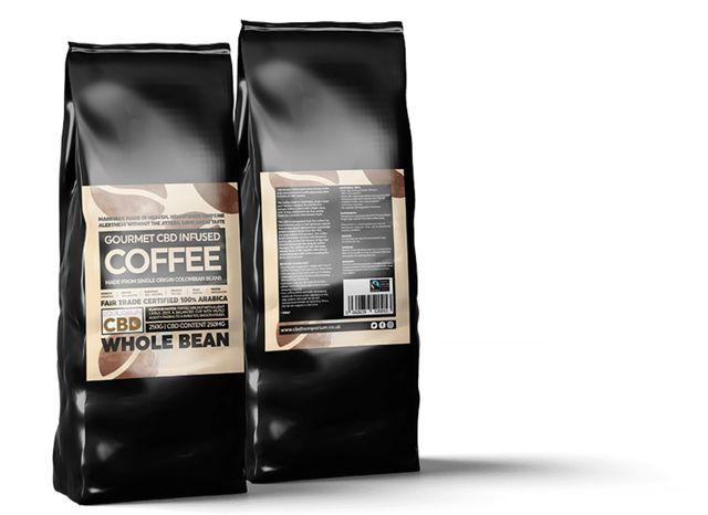 The Best CBD Coffee Brands
