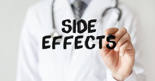 What Are the Side Effects of CBD Products?