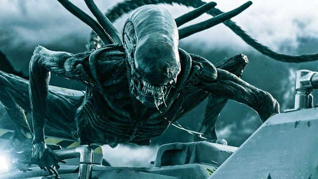 Five Things You Didn't Know About the Movie 'Alien'