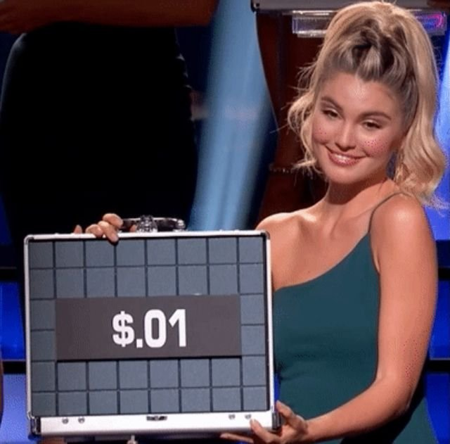 Game Shows: Top 10 Biggest Payouts (10 gifs)