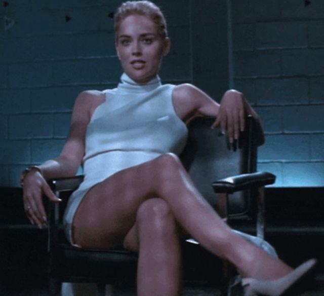Hot Movie Scenes (15 pics)