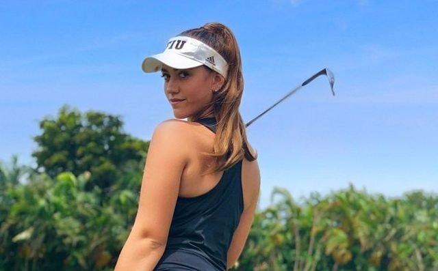 Golf Girls (36 pics)