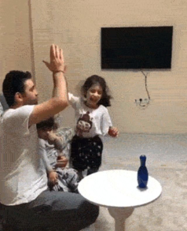 GIFs About Dads (15 gifs)