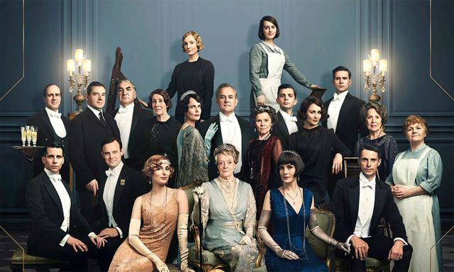 Five Unexpected Facts About Downton Abbey