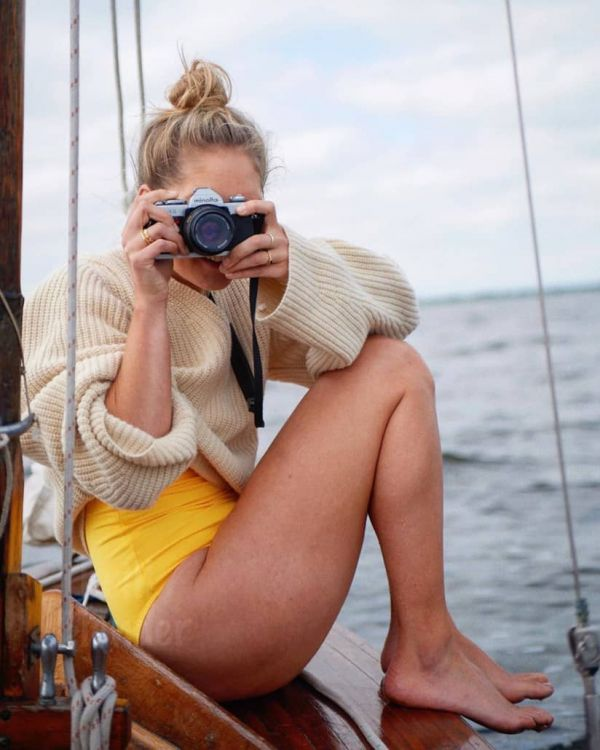 Living That Boat Life (50 Pics)