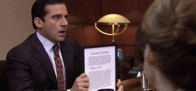 'The Office' Hidden Details (29 pics)