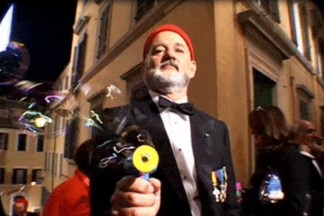 Bill Murray Stories (17 gifs)