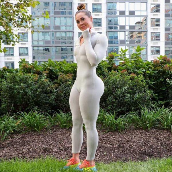 Tight Body Gym Junkies  (69 Pics)