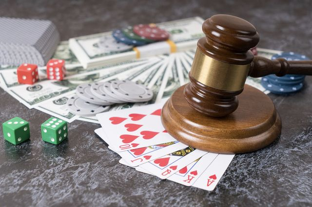 The Problem With Unlicensed Casinos