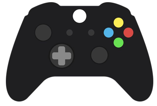 Three Video Games to Play with Someone Special