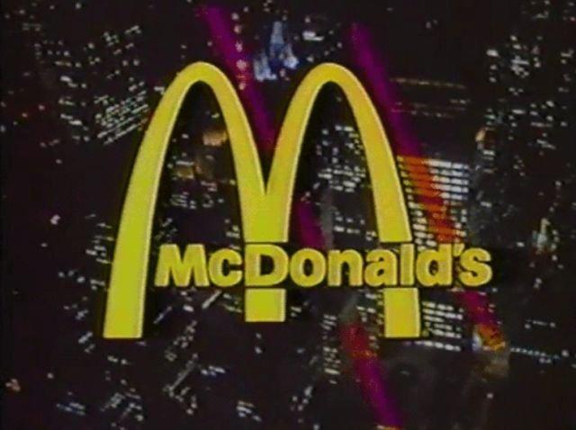 Former Employees Tell 'McDonald's' Secrets (22 gifs)