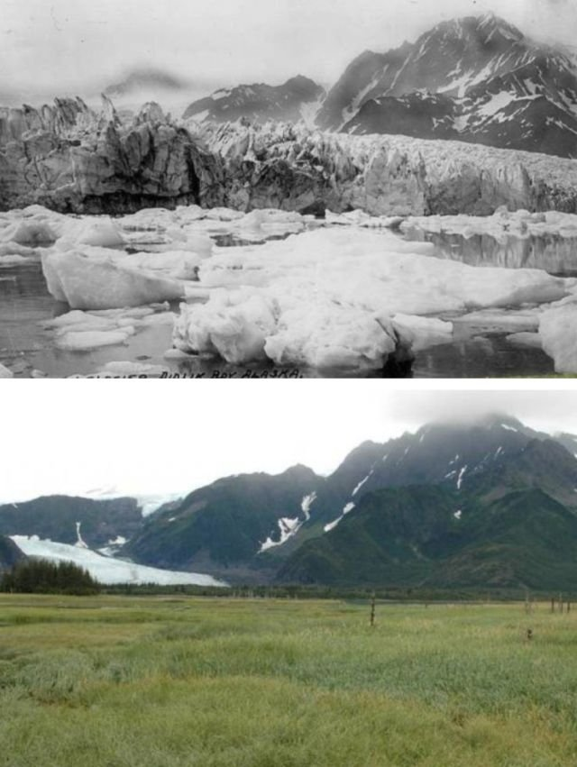 World's Climate Changes (28 pics)