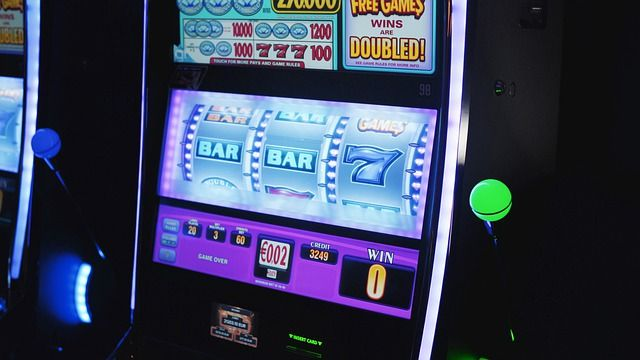 Here's why Online Slots are Popular in 2021