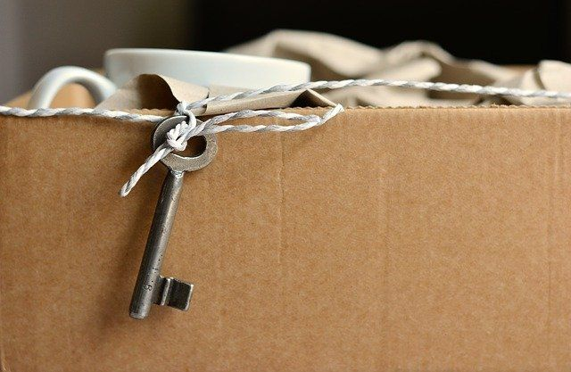 HOW TO AVOID STRESS DURING THE MOVE?