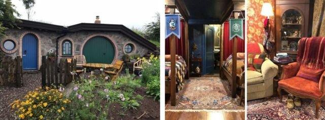 Amazing Airbnb Apartments (23 pics)