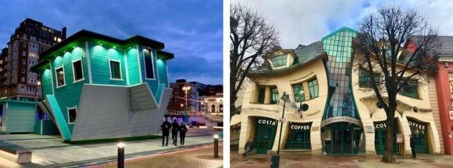 Unusual Buildings (21 pics)