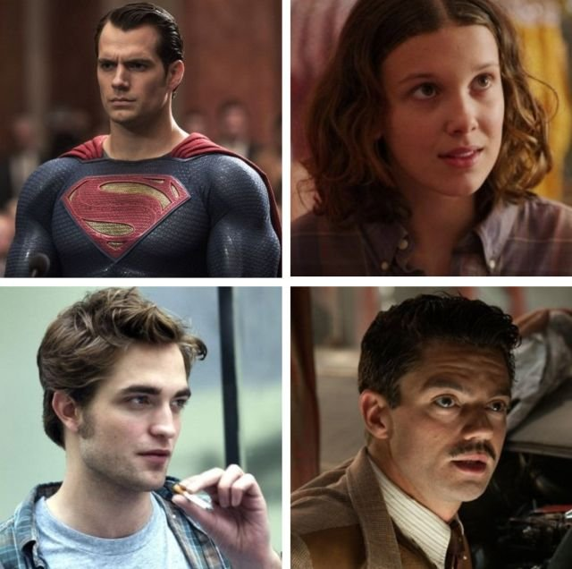 These Actors Are British Not American (24 pics)