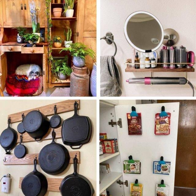 Smart Home Solutions (23 pics)