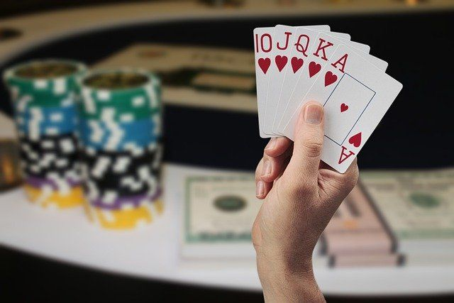 Why is Poker So Much Fun to Play?