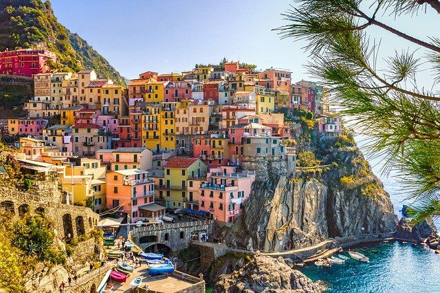 5 Must See Places in Italy