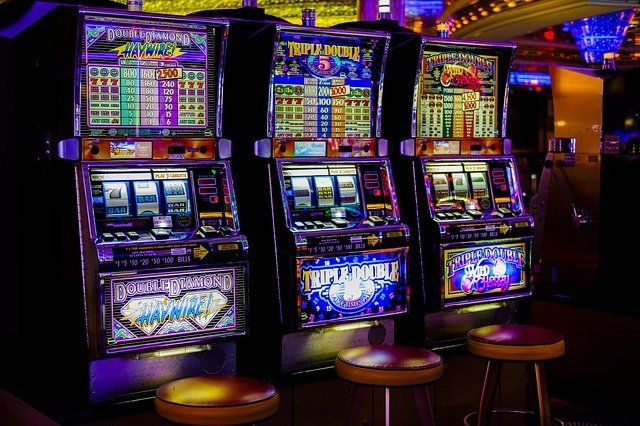 What You Need to Know About Slots Strategy