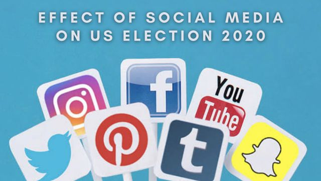 Effects of Social Media and Technology on the U.S. Election