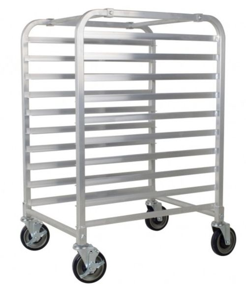 Choosing best commercial equipment: stainless steel restaurant carts