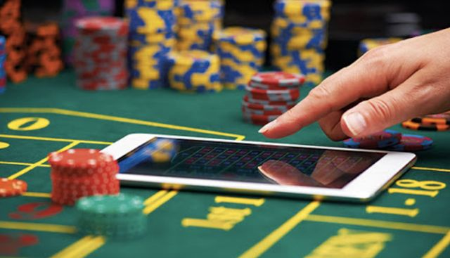 10 Tips for Online Casinos