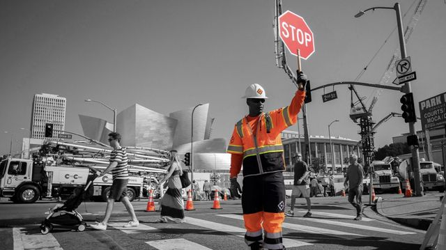 What Is Traffic Control Management?