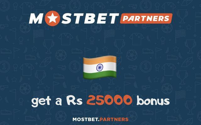 All About Mostbet Bonus
