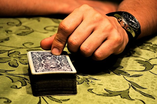 TOP-5 most interesting facts about blackjack