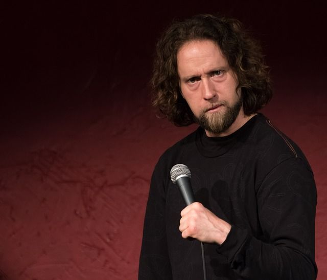 Comedians That Play Vegas