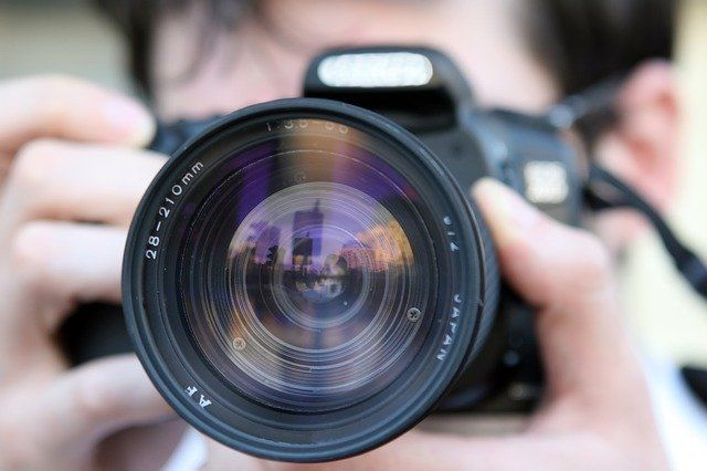 How to improve your photography experience