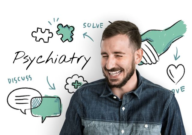 How Psilocybin Is Shaking Up Psychiatry