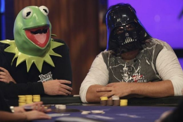 Casinos and Comedy - Pics to Hit the Jackpot