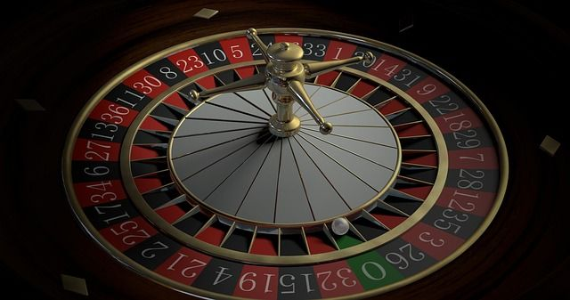 Choose online casino games to your liking