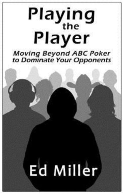 5 Poker Books You Must Read