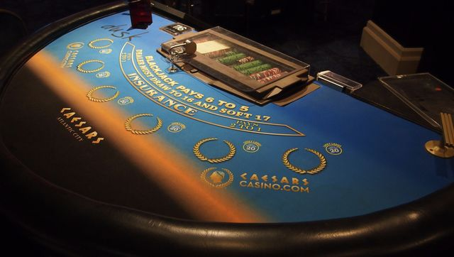 How Online Casinos Adapt To Advances In Technology